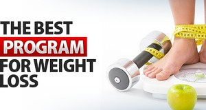 How to Find the Best Weight Loss Program?