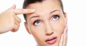 Wrinkles and Other Effects of Skin Aging